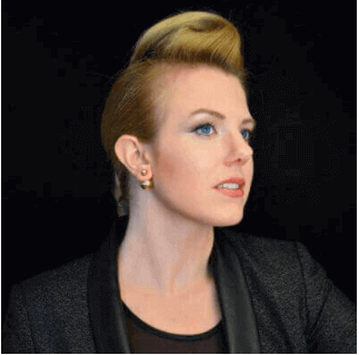 Image of Women in 3D Printing: Amy Karle