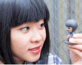 Image of Women in 3D Printing: Nancy Liang