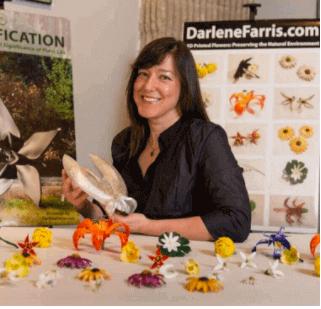 Image of Women in 3D Printing: Darlene Farris-Labar