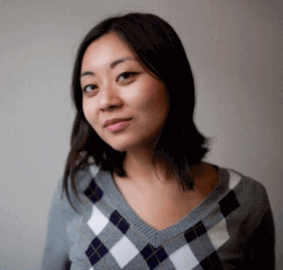 Image of Women in 3D Printing: Mary Huang