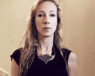 Image of Women in 3D Printing: Iris Van Herpen