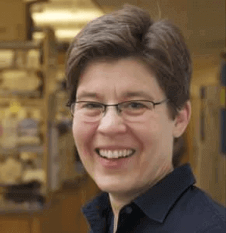 Image of Women in 3D Printing: Jennifer A. Lewis