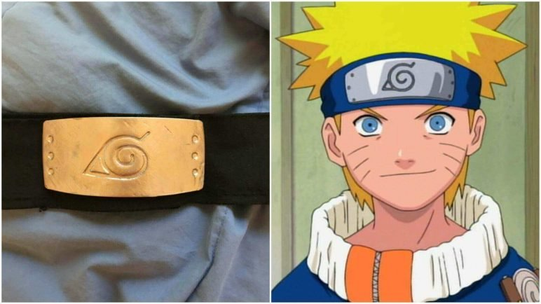10 Best Naruto Accessories You Can 3D Print | All3DP