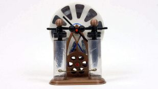 Featured image of Sci-Fi Fashion: 20 Best Steampunk Props to DIY