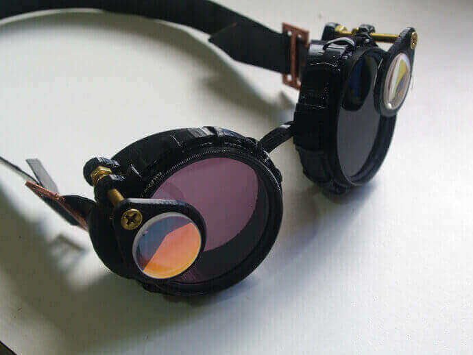 Sci-Fi Fashion: 20 Best Steampunk Props to DIY | All3DP