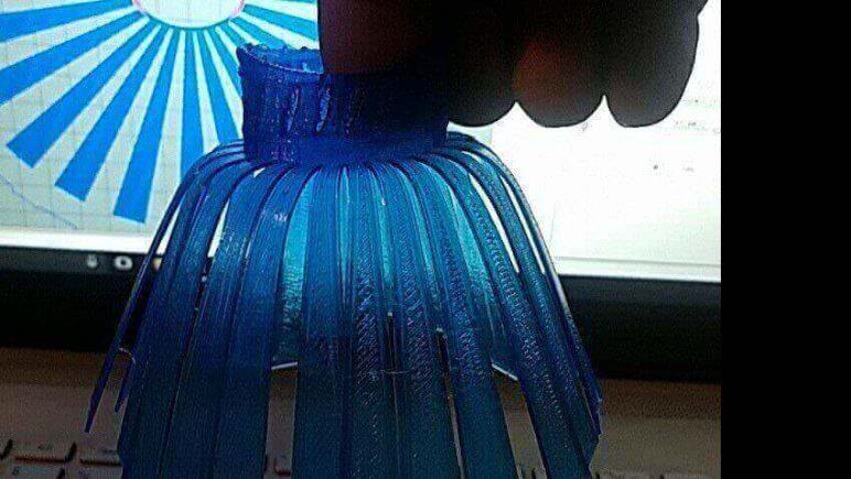 Image of DIY Barbie Accessories: Slat Skirt