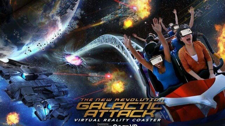 World's 8 Best VR Roller Coaster Rides | All3DP