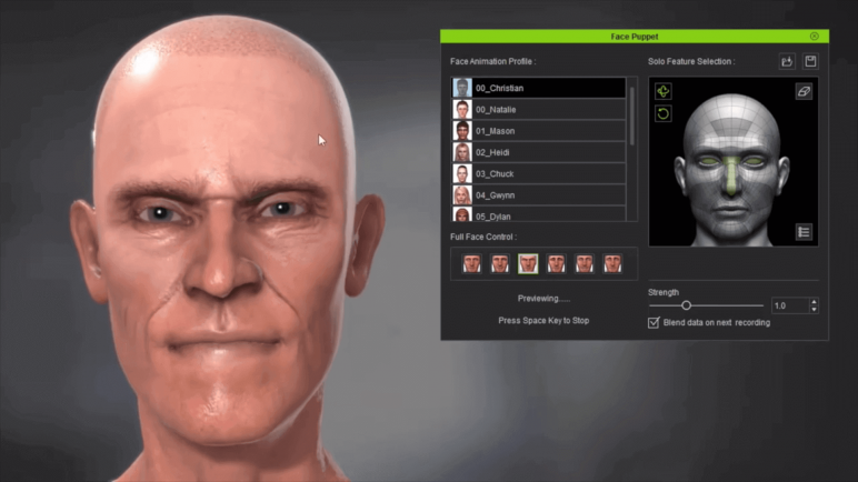 character creator pack free download