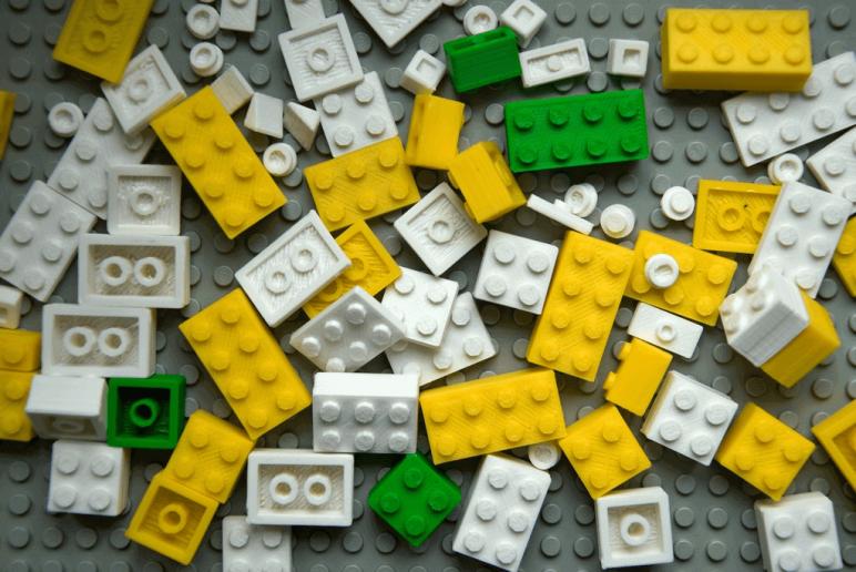 3d Print Lego 28 Fantastic Lego Parts To 3d Print All3dp