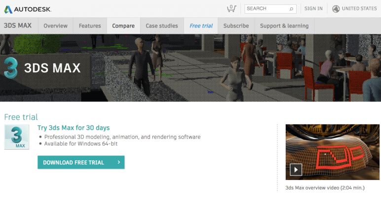 3ds Max 2019 Free Download – Is There a Free Full Version? | All3DP