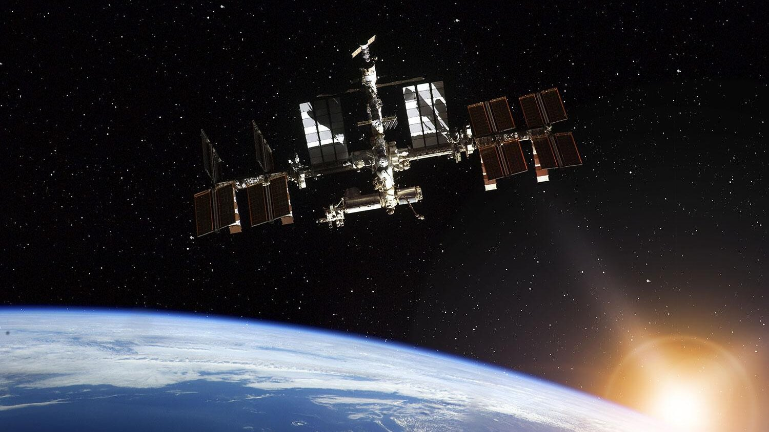 Recycling 3D Printed Plastic on International Space Station | All3DP