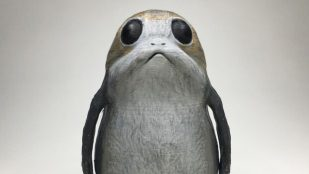 Featured image of 3D Print Your Own Star Wars Porg