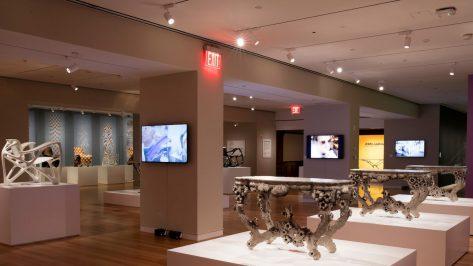 Featured image of Dutch High-Tech Design: Joris Laarman Lab Exhibition in NYC