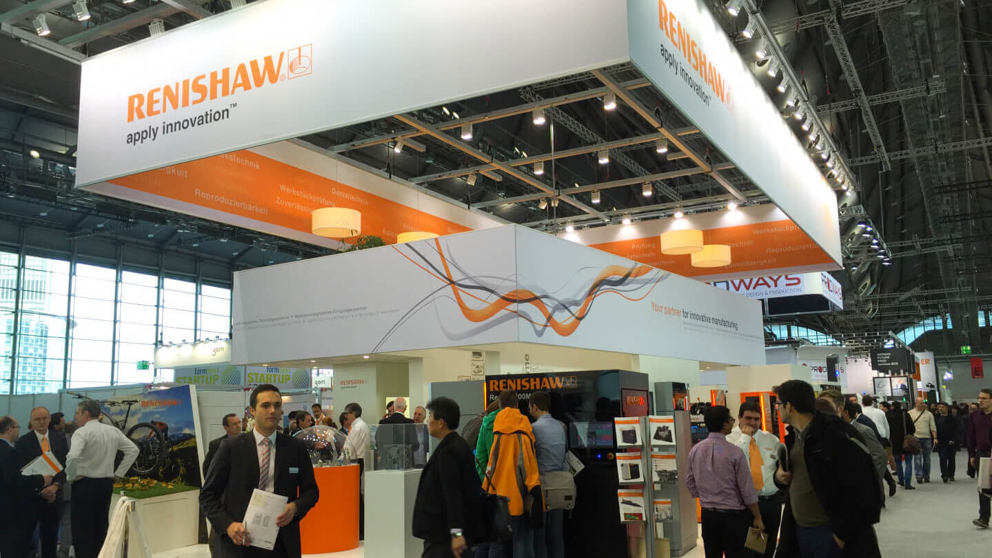 Four Times Faster: Renishaw RenAM 500Q Speed Ups Metal 3D Printing | All3DP