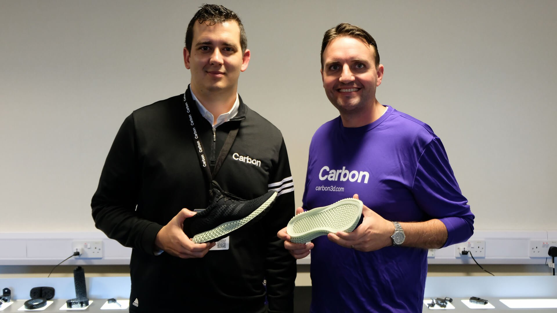 Carbon Talks Adidas Collaboration and Bringing 3D Printing to the Serial Production Stage | All3DP