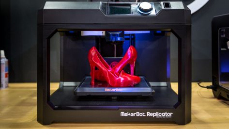 Featured image of What is 3D Printing? – Simply Explained