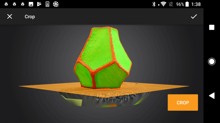 Sony 3D Creator Review: A 3D Scanner in Your Pocket | All3DP