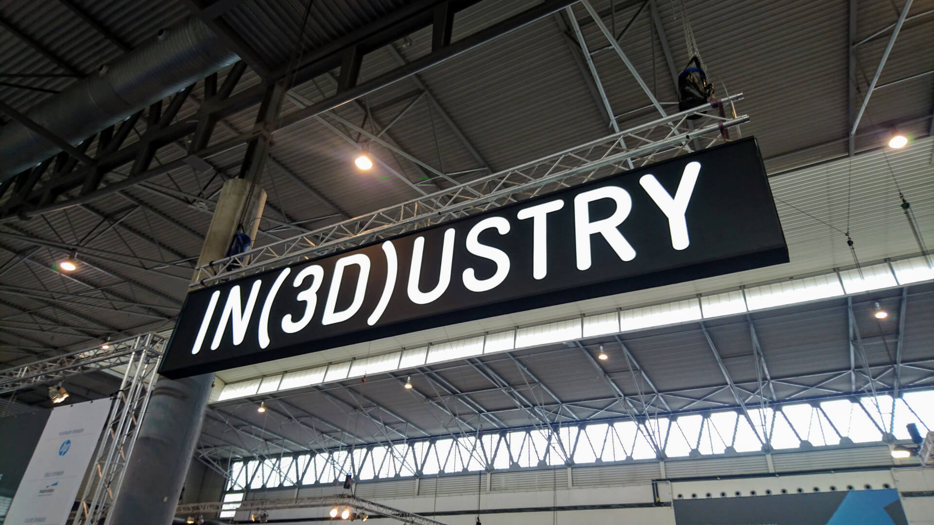 Temporary Museum of Reality in Barcelona with In(3D)ustry | All3DP