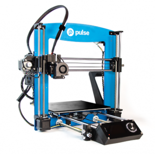 Product image of MatterHackers Pulse