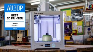 Featured image of Ultimaker 3 Review – One of the Best 3D Printers in 2019