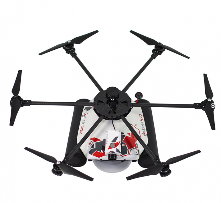 Promotion gamme drone parrot, avis m&s hero camera drone