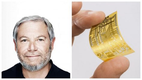 Featured image of Former 3D Systems CEO Avi Reichental to Become Nano Dimension's Co-Chairman