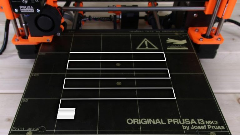 "Prusa Updates Firmware, Adds New ""Linear Advance"" Feature 