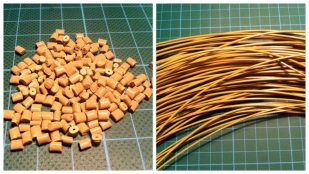 Featured image of Make Your Own Low-Cost Filament Extruder