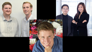 Featured image of Which 3D Printing Entrepreneurs Are Featured in the 2018 Forbes 30 Under 30 List?