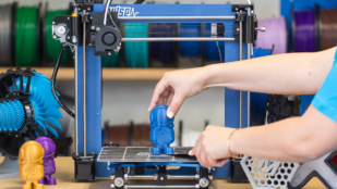 Featured image of 2019 Best Prusa i3 MK3S Clones & Alternatives