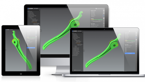Featured image of Sculpteo Fabpilot Makes 3D Printer Management a Whole Lot Easier