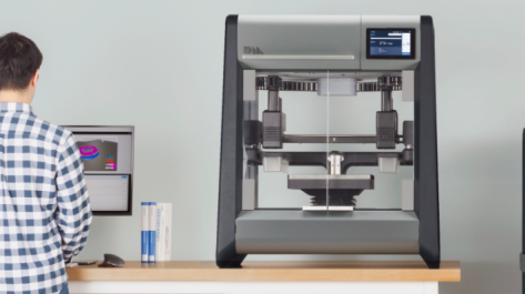 Featured image of Desktop Metal Now Accepting International Pre-Orders for Metal 3D Printing Studio System