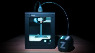 Featured image of Harmful 3D Printing Emissions Cleared with Zimpure Air Filter