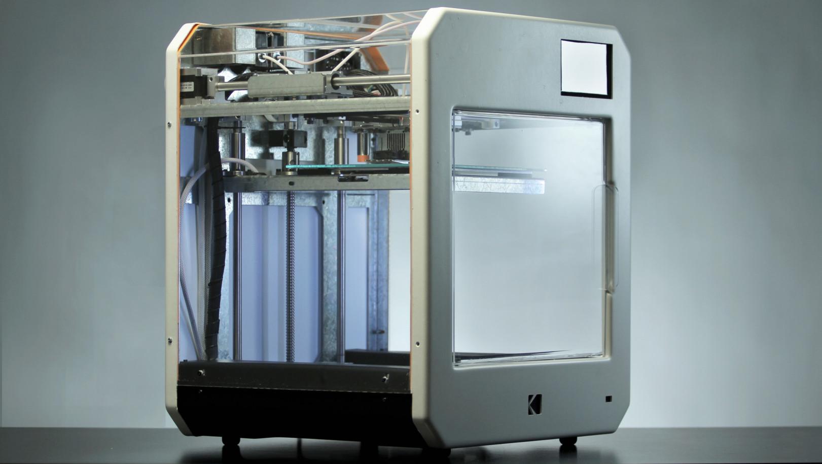 Kodak Launches Portrait 3D Printer With Unbeatable Pre-Sale Offer | All3DP