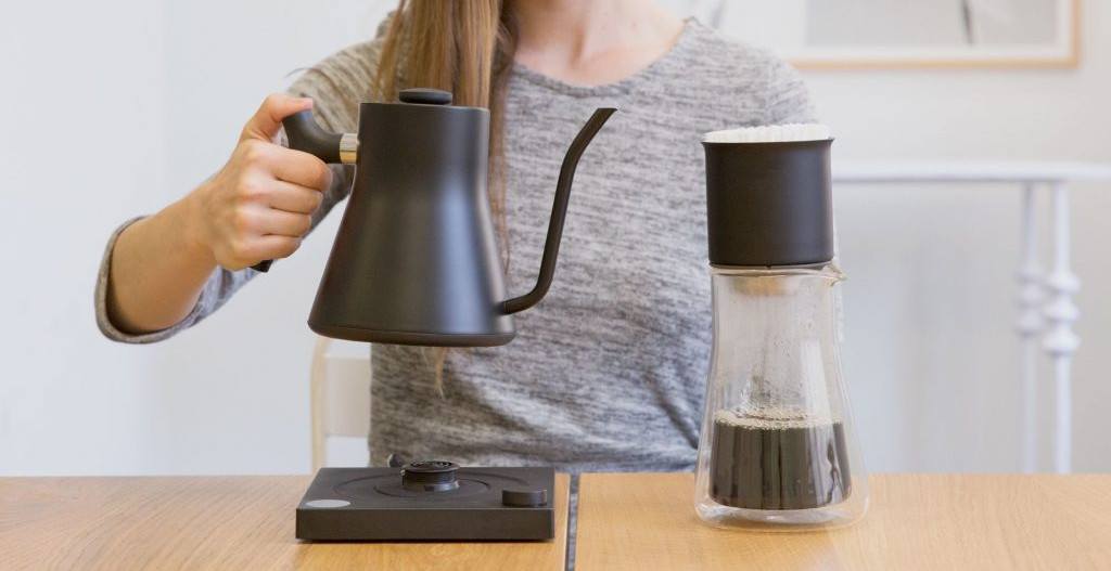 Fellow Makes 3D Printed Coffee Brewer Prototypes | All3DP