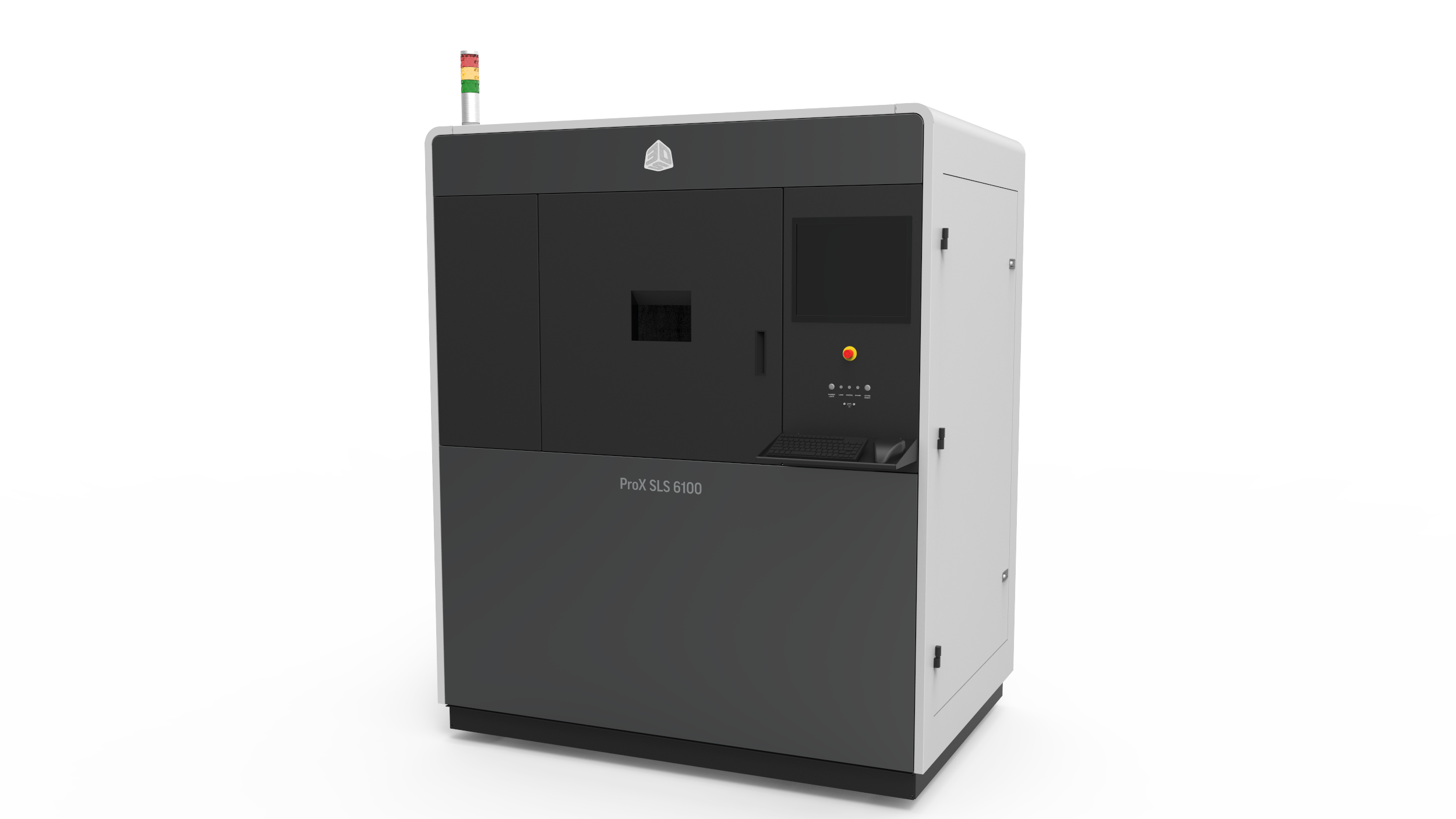 3D Systems Revamps Portfolio With New 3D Printing Systems, Materials, and Software | All3DP