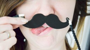 Featured image of 21 Cool Things to 3D Print for Movember