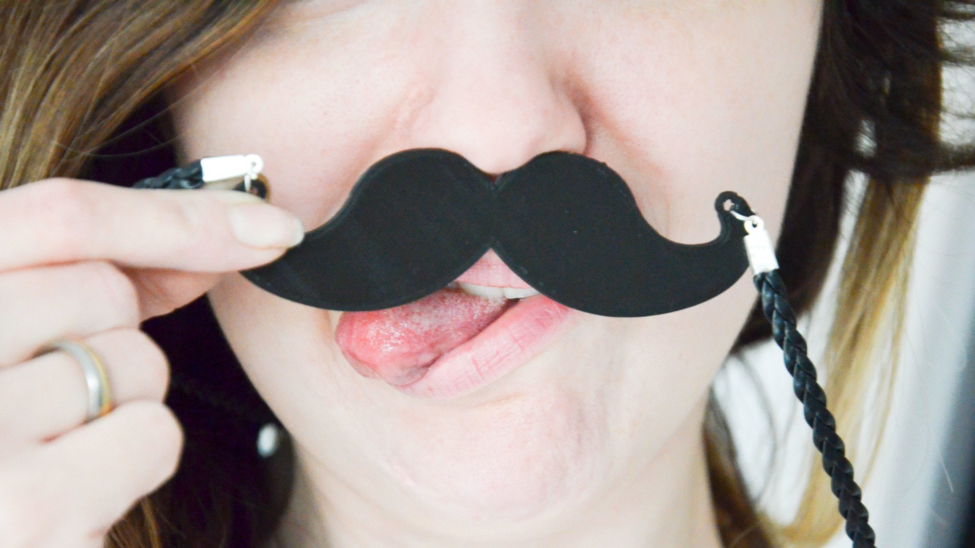 21 Cool Things to 3D Print for Movember | All3DP