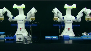 Featured image of Seiko Epson diversifying into 3D Printing, Robotics, and More