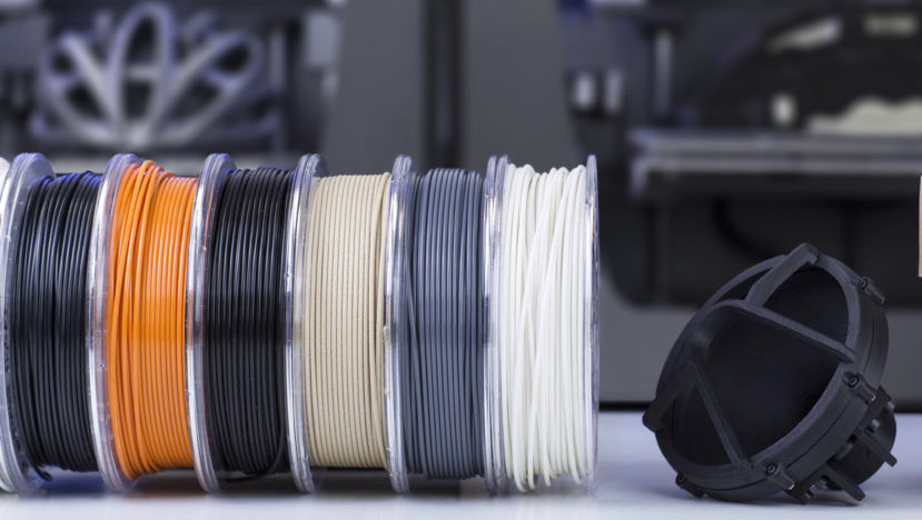 BCN3D Releasing Industrial-Grade Filaments Portfolio | All3DP