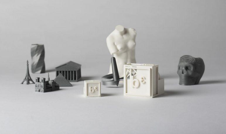 Image of Best 3D Hubs in London: B3 Studio Hub