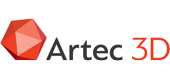 Partner logo of Artec