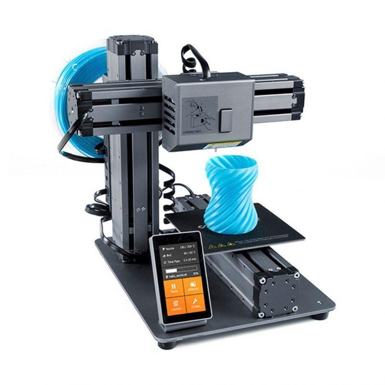 machines de gravure d coupe laser pour particuliers top 15 all3dp. Black Bedroom Furniture Sets. Home Design Ideas
