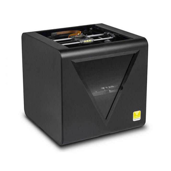 Image of Laser Engraver Guide: FABtotum Core PRO