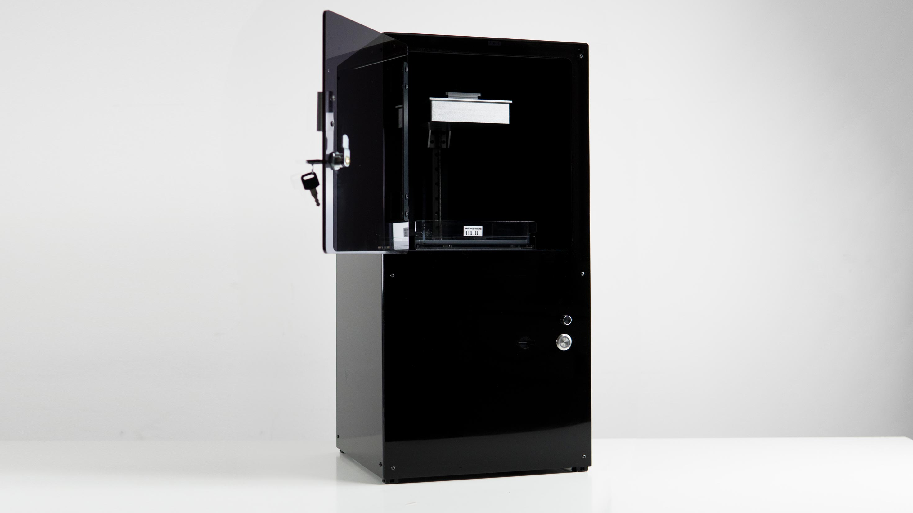 Peopoly Moai Review: Great Value Resin 3D Printer | All3DP