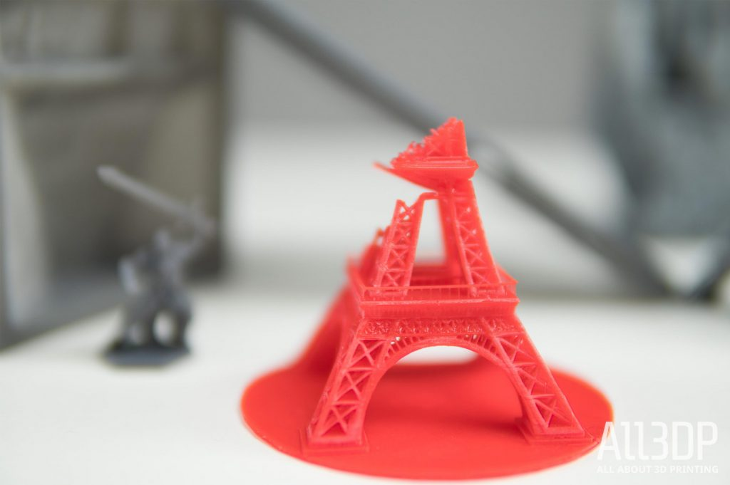 Peopoly Moai 3rd party resins