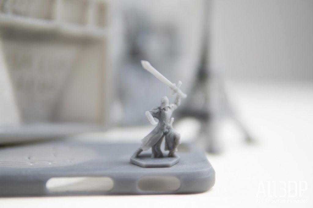 Peopoly Moai 3D printer review