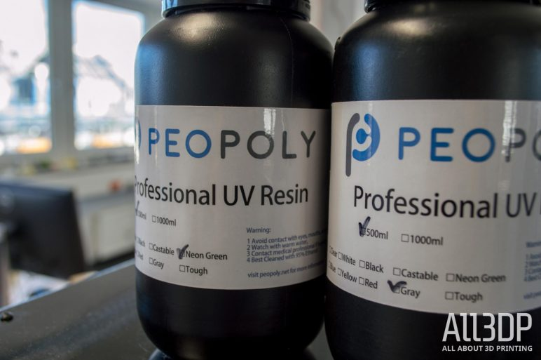 Image of Peopoly Moai Review: Perishables