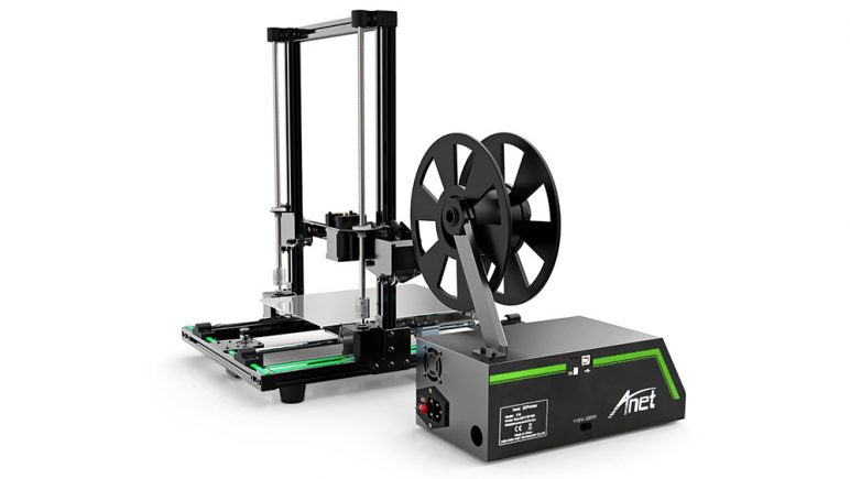Image of Best Cheap 3D Printer Priced Under $300: Anet E10