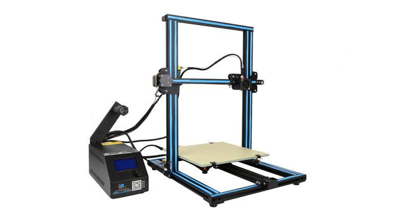 Image of Creality CR-10S: Mejor impresora 3D por menos de 500 €